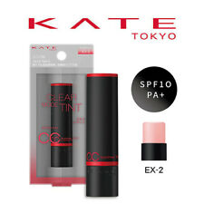 [KANEBO KATE] CLEAR MODE TINT CC Lip Primer EX-2 Lip Cream SPF10 JAPAN NEW