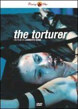 THE TORTURER - IL TORTURATORE  DVD THRILLER