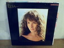 "LP 12"" ELSA - Mon cadeau - VG+/VG+ - ARIOLA - 209 380 - GERMANY"