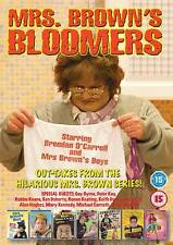 Mrs. Brown's Boy's Bloomers DVD Outtakes From The Original RTE Series.