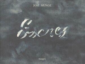 Encres - José Muñoz
