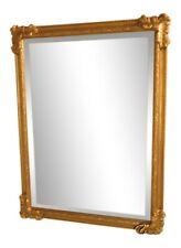 L39213: Friedman Brothers #6402 Horizontal Rectangular Wall Mirror ~ New