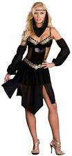 Dreamgirl Women's Sexy Harem Arabian Nights Girl Costume Adult Costume Medium
