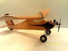 RC Modello Aircraft, Miss Tally MONO 020 KIT