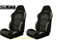 Drift Sports Seats Club Racing, Drift, Street ADR Approved Nissan, Toyota,Holden
