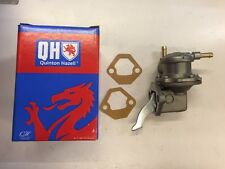 Ford Fiesta MK1,MK2 Fuel Pump 1.0,1.1,1.3,XR2 OHV.....QH