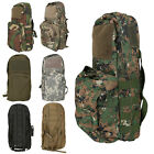 Every Day Carry Tactical Assault Bag Pack Hydration Backpack Bag Molle
