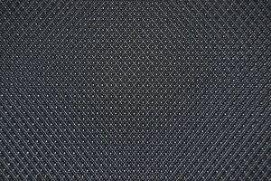 1966 66 OLDSMOBILE CUTLASS 2 DOOR HARDTOP BLACK TIER GRAIN HEADLINER USA MADE