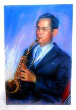 Bild picture König King Bhumibol Adulyadej RAMA IX Thailand 15x10 cm  (s33