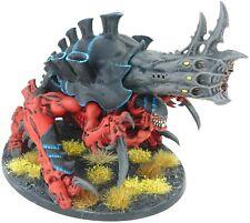 Warhammer 40K Hive Fleet Behemoth Tyranids Nids Exocrine