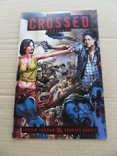 Crossed Badlands 60 . Avatar 2014 . VF