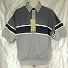 MEN'S CASUAL SHIRT X LARGE 3 BUTTON CLASSIC BY PARKLAND, BREAST POCKET FREE SHIP