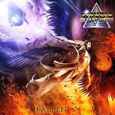 STRYPER - FALLEN - CD SIGILLATO 2015 FRONTIERS
