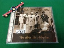 Facemob The Other Side Of The Law Hip Hop Rap Used Cd Piranha Records