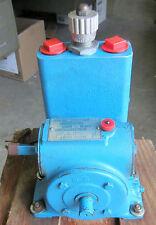 Jaeco Pump Co. 519-035-S7TZ GPH - 5.2, Max Pres - 100 Used