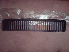 SKODA FABIA VRS BUMPER LOWER GRILL BREAKING FOR SPARES