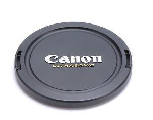 Canon EOS  Lens Cap 72mm