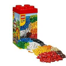 NEW LEGO Creative Tower 10664 Building Blocks 1600 pc Box Storage XXL Giant NIB