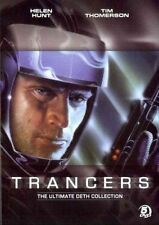 Trancers Ultimate Deth Collection 0767685254394 With Helen Hunt DVD Region 1