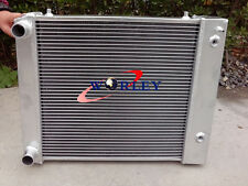 For Land Rover Defender & Discovery 300TDI 2.5TDI 90/110 TDI Aluminum radiator