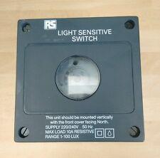 RS Luce Interruttore sensibile