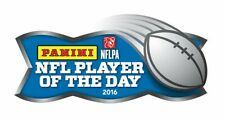 2016 Panini Player of the Day - INSERT PARALLEL MEMORABILIA - Pick Your Card -