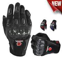 Scoyco MC09 Motorcycle Gloves Motorbike Street Durable Racing Gloves Dirt Bike