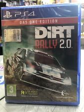 Dirt Rally 2.0 Day One Edition Ps4 Playstation 4 ITA - PREORDINE 26/02/2019