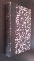 Ordeño Las Contratos C. Demolombe Tomo 1ER Durand-Hachette París 1868 ABE