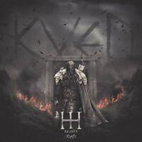 HULKOFF - KVEN   CD NEW!