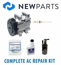 Ford Ranger Mazda B3000 1994 Complete A/C Repair Kit NEW Compressor w/ Clutch