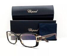 5bf122bb7d Chopard VCH180S Havana Women Authentic Eyeglasses