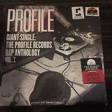 Giant Single: Profile Records Anthology RSD 2017 Buy From REAL Record Store NEW