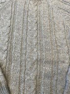 Peruvian Alpaca Sweater