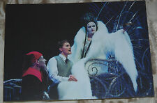 RSC Glossy Postcard - Edmund / White Witch - The Lion, The Witch & The Wardrobe