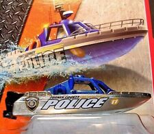 Zugner County Police Tinforcer Boat Dvk14. 58/125. Mbx 2017 New Sealed Package!