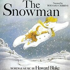 Howard Blake - The Snowman (Soundtrack and DVD)