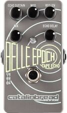 Catalinbread Belle Epoch Tape Echo Delay