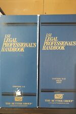 California Practice Guide Rutter Legal Professionals Handbook 2016