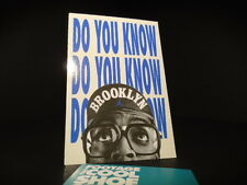 Nike Air Jordan SPIZIKE RETRO CARD SPIKE LEE MARS BLACKMON DO YOU KNOW