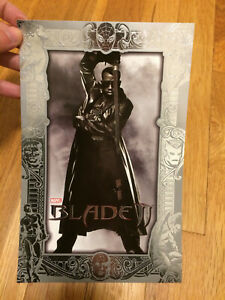 Marvel Legends Figure Balde mini poster