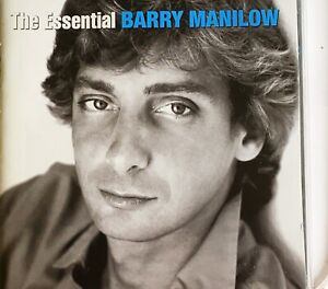 The Essential : Barry Manilow