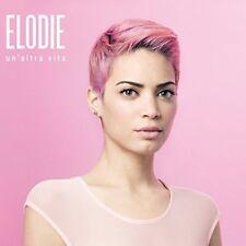 Elodie - Un'Altra Vita (Cd - Digipack) Usato