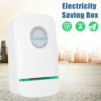 28KW Home Electricity Saving Box Intelligent Energy Saver Up To 30% 90-250V Hot