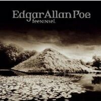 EDGAR ALLAN POE:  TEIL 30 - FEENINSEL  CD NEU