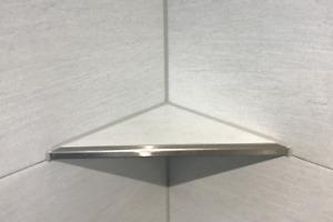 ABLAGO® Design - Befliesbare Duschablagen – nachträglich einbaubar