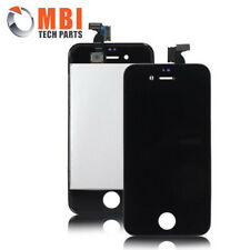 iPhone 4 4G Replacement LCD & Touch Screen Digitizer Glass - Black