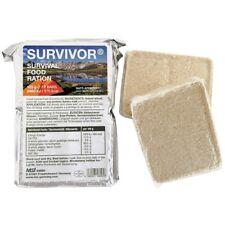 BW survie Ration Survie notnahrung d'Urgence Nourriture EPA Survivor 125 g
