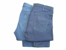 Men's Wrangler Boyton Tapered Stretch Jeans RRP£80 (SECONDS) WA109