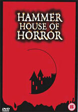 Hammer House Of Horror - Complete Collection [DVD] [1980], DVD | 5037115040930 |